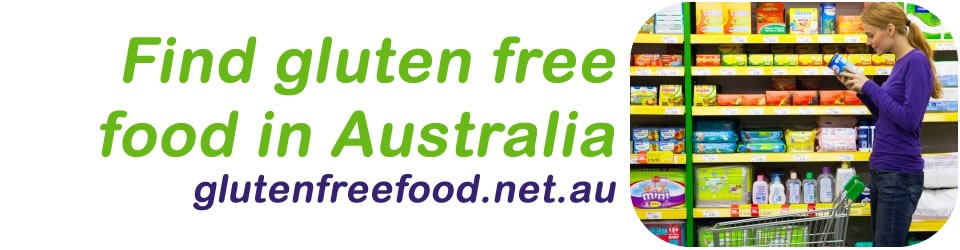 Gluten Free Food, Gluten Free Bread Mix, GF and Coeliac Friendly Recipes